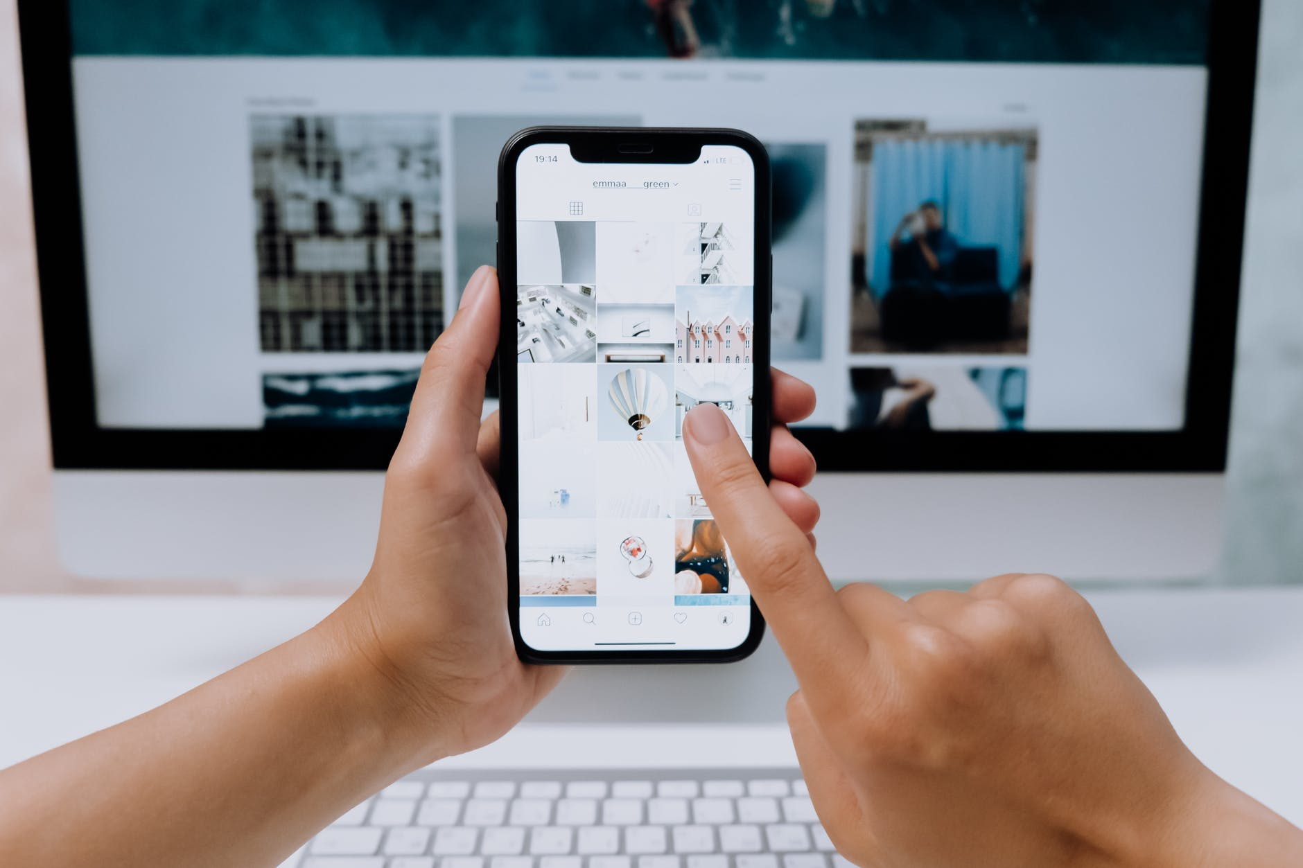Read more about the article What You Need To Know About Instagram Image Ads